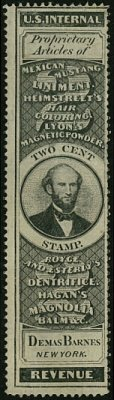 hagan stamp 3