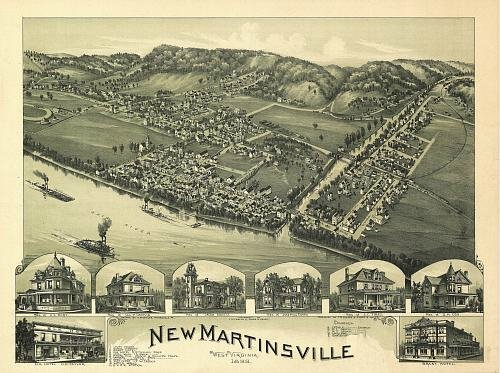new martinsville by ohio riv