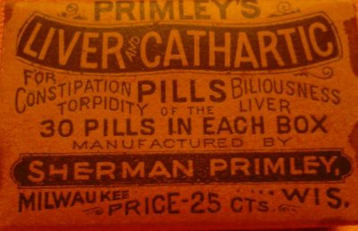 primleys pill