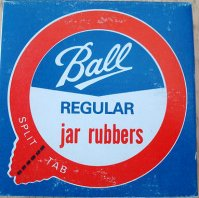rubber ring 84
